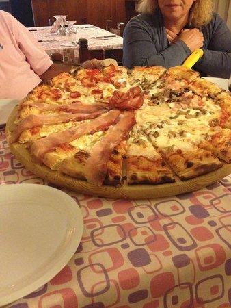 Pizzeria Monti, Agnadello