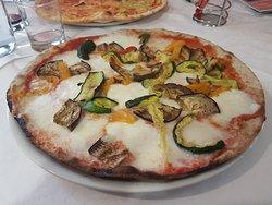 Pizzeria Lo Scorfano, Cremona