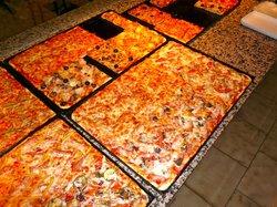 La Pizza Al Taglio, San Giovanni in Croce