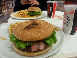 Tobia's Burger, Milano