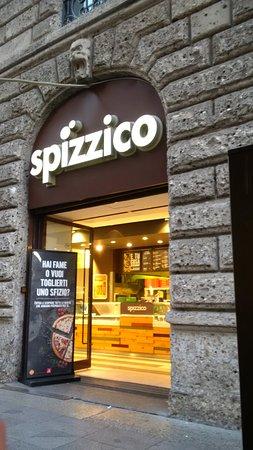 Spizzico Duomo, Milano