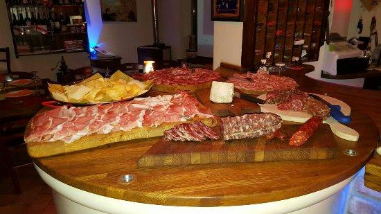 La Mucca Sul Tetto, Offanengo