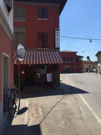 Trattoria Ala Bianca, Robecco d'Oglio