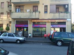Peppe Pizza, Milano