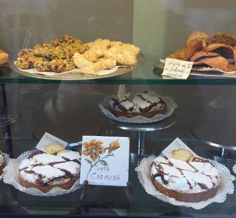 Duomocafe', Crema