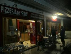 Foto del ristorante Pizzeria Da Rida