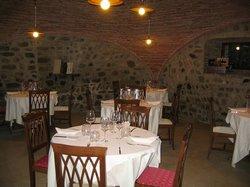 Santa Brigida Hosteria, Calolziocorte