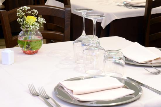 Foto del ristorante La corte di Lucia