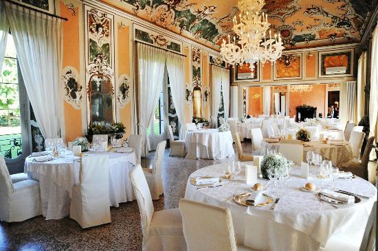 Villa Orsini Colonna, Imbersago