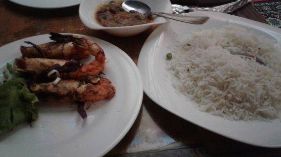 Kathmandu Restaurant, Lecco