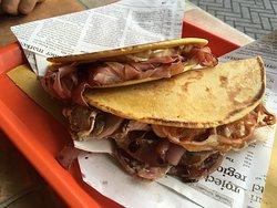 Foto del ristorante SEDICI PIADINA