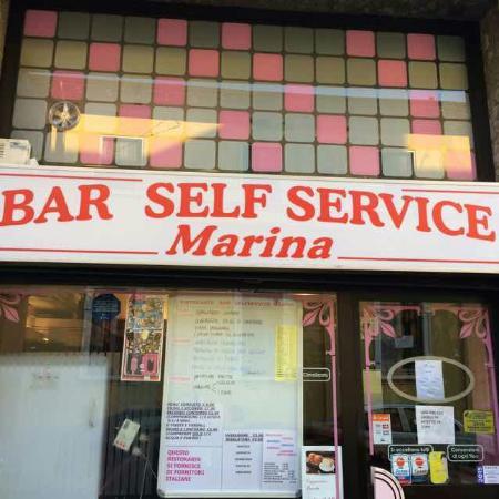 Ristorante Bar Marina Self Service, Milano