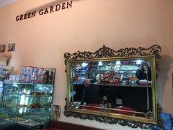 Green Garden Snc, Milano