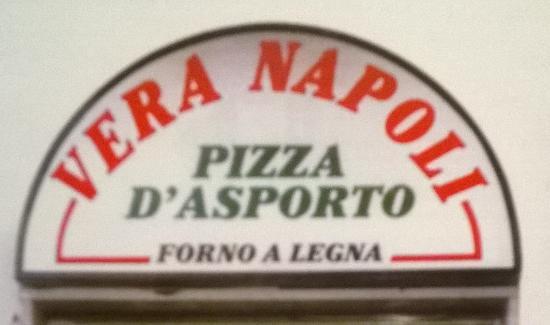 Vera Napoli, Brivio