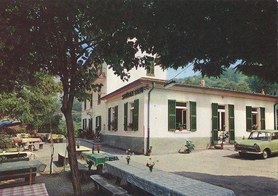 Giovannella In Canto, Lecco
