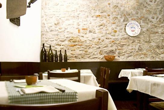 Pizzeria De Castell, Lecco