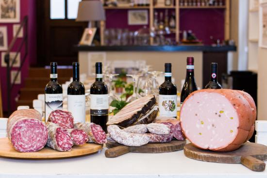 Foto del ristorante Filet osteria