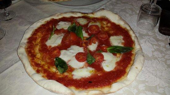 Trattoria Pizzeria Tony E Max, Missaglia