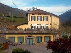 Ristorante Bellano, Taceno
