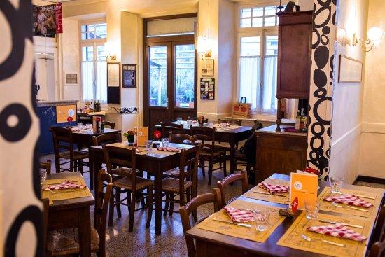 Taverna Ai Poggi, Lecco