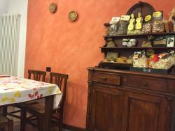 Osteria Antica Ghiacciaia, Olginate