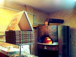 Master Pizza, Merate