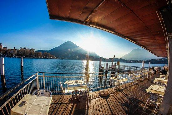 Imbarcadero, Lecco