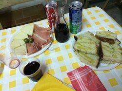 Foto del ristorante IL CHIOSCO