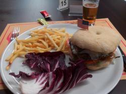 Pizzaburger, Olgiate Molgora