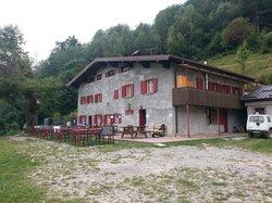 Rifugio Riva, Primaluna