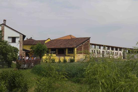 Osteria Le Gualdane, Lodi Vecchio