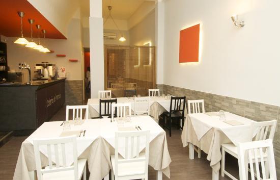 Foto del ristorante Osteria del Mercato