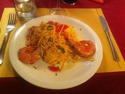 Foto del ristorante Usteria de San Bassan