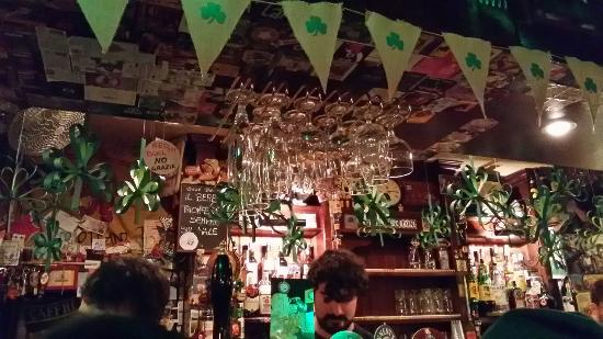 The Wellington Pub, Lodi