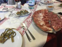Osteria Dei Amis, Casaletto Lodigiano