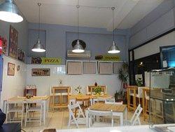 Foto del ristorante Pronto Pizza Scalo