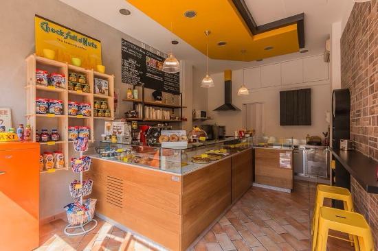 Foto del ristorante What's Cup?