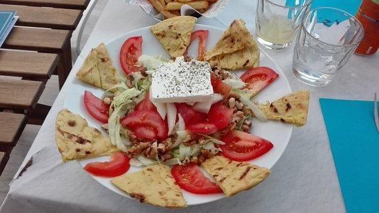 Foto del ristorante La Venere Di Milos
