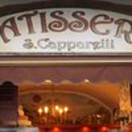 Patisserie Capparelli, Napoli