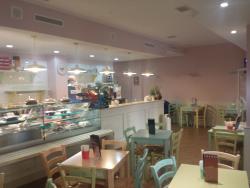Foto del ristorante PLANET CAFFE'