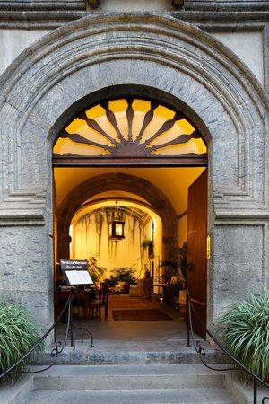 Foto del ristorante Terrazza Marziale