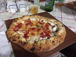 Pizzeria Ai Galli, Agerola