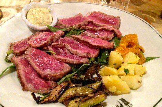 Foto del ristorante ristorante ''AMICI MIEI''
