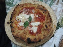 Pizzeria Starita A Materdei, Napoli