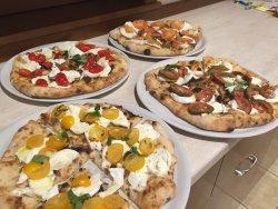 Pizzeria La Margherita, San Giuseppe Vesuviano