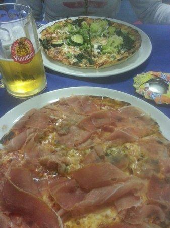 Pizzeria Da Armandino, Lodi