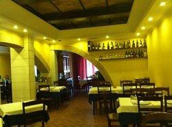 Foto del ristorante TRATTORIA PRIMAVERA