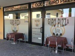 Giro Pizza Doc, Zelo Buon Persico