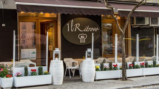Foto del ristorante Il Ritrovo Sorrento