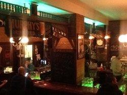 The Bridge Pub, Lodi